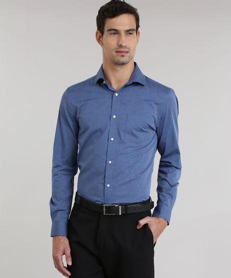 Camisa-Comfort-Azul-8750843-Azul_1