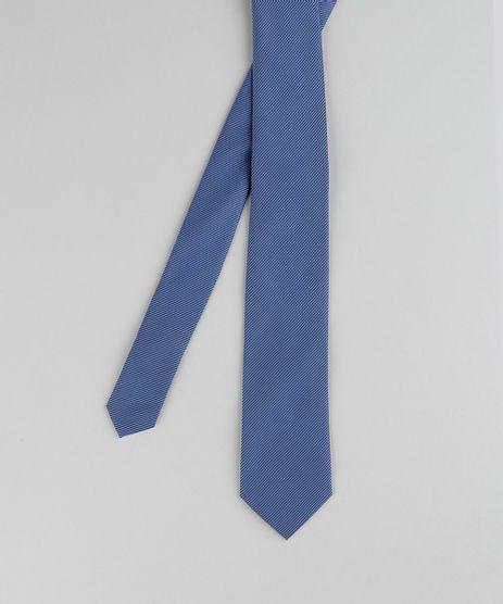 Gravata-em-Jacquard-Listrada-Azul-Marinho-8686049-Azul_Marinho_1