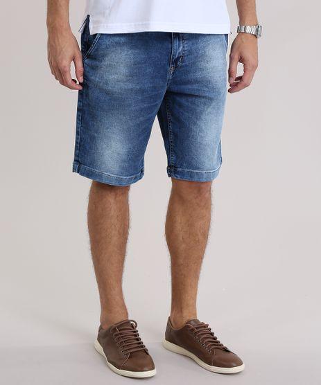 Bermuda-Jeans-Reta-Azul-Medio-8766965-Azul_Medio_1