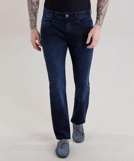 Calca-Jeans-Skinny-com-Algodao---Sustentavel-Azul-Escuro-8700146-Azul_Escuro_1