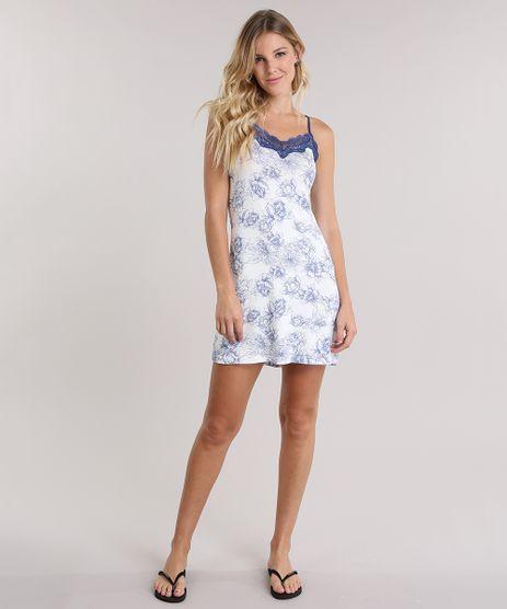 Camisola-Estampada-Floral-com-Renda-Off-White-8708488-Off_White_1