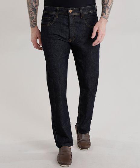 Calca-Jeans-Skinny-com-Algodao---Sustentavel-Azul-Escuro-8699119-Azul_Escuro_1