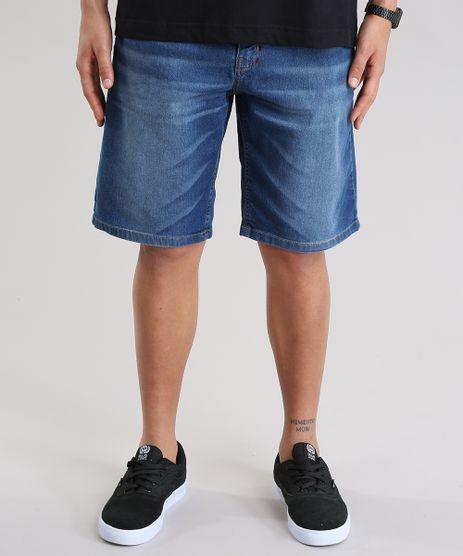 Bermuda-Jeans-Reta-Azul-Medio-8758315-Azul_Medio_1