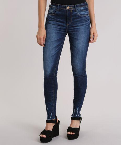 Calca-Jeans-Cigarrete-Azul-Escuro-8752139-Azul_Escuro_1