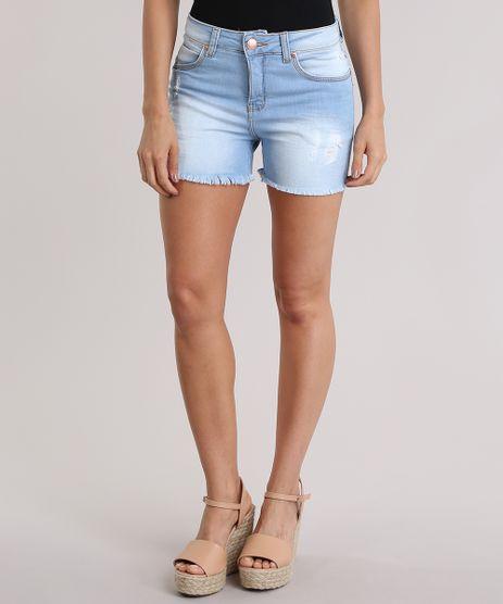 Short-Jeans-Reto-Alto-Azul-Claro-8837599-Azul_Claro_1