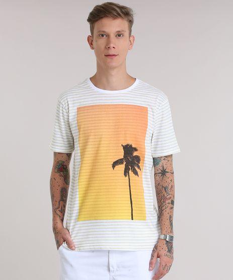 Camiseta-Listrada-com-Coqueiro-Off-White-8837731-Off_White_1