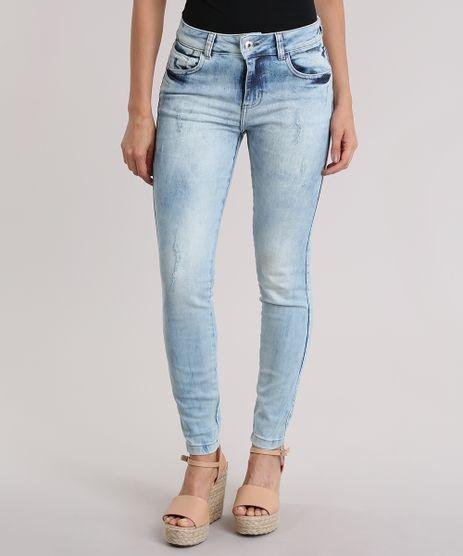 Calca-Jeans-Super-Skinny-Marmorizada-Azul-Claro-8837608-Azul_Claro_1