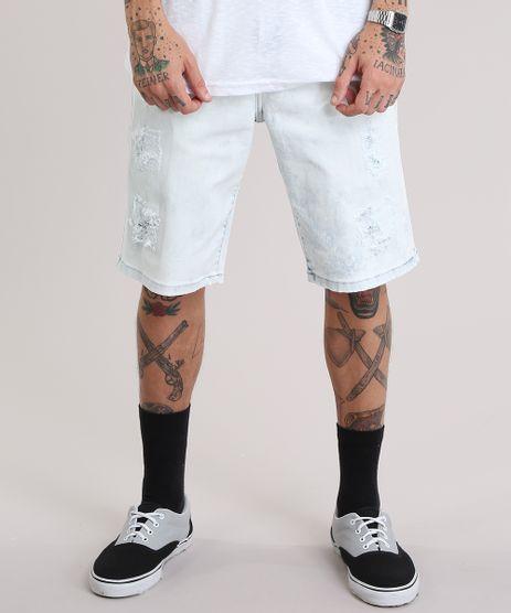 Bermuda-Jeans-Reta-Destroyed-Azul-Claro-8918762-Azul_Claro_1