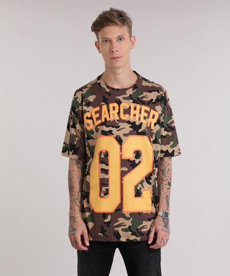 Camiseta-Estampada-Camuflada-Verde-Militar-8907305-Verde_Militar_1