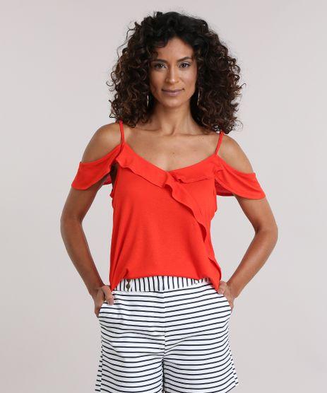 Blusa-Open-Shoulder-com-Babado-Vermelha-8832039-Vermelho_1