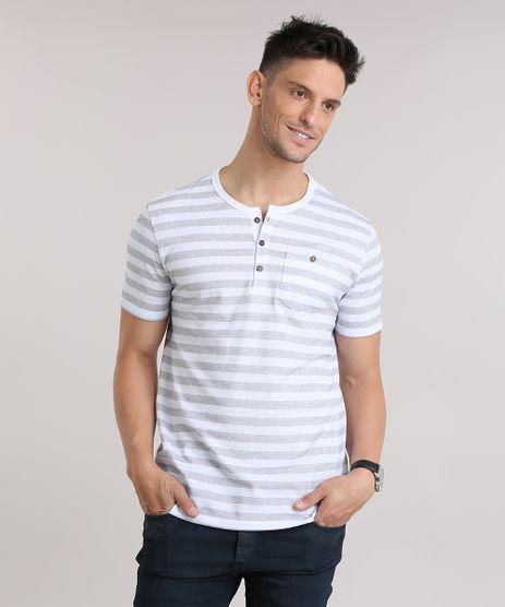 Camiseta-Texturizada-Listrada-Branca-8783941-Branco_1