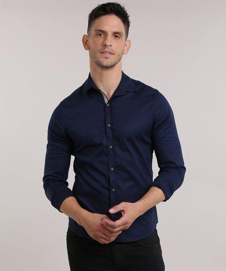 Camisa-Slim-Azul-Marinho-8949157-Azul_Marinho_1