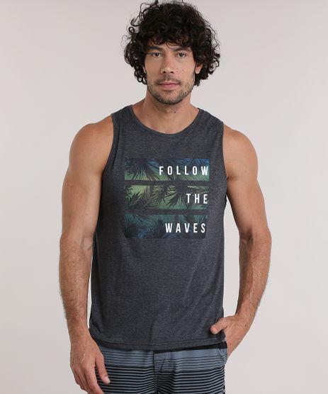 Regata--Follow-The-Waves--Cinza-Mescla-Escuro-8512978-Cinza_Mescla_Escuro_1
