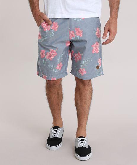 Bermuda-Estampada-Floral-Cinza-Claro-8780274-Cinza_Claro_1