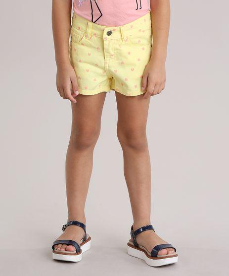 Short-Estampado-de-Coracoes-Amarelo-8933356-Amarelo_1