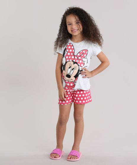 Pijama-Minnie-Estampado-de-Poa-Cinza-Mescla-Claro-8890778-Cinza_Mescla_Claro_1