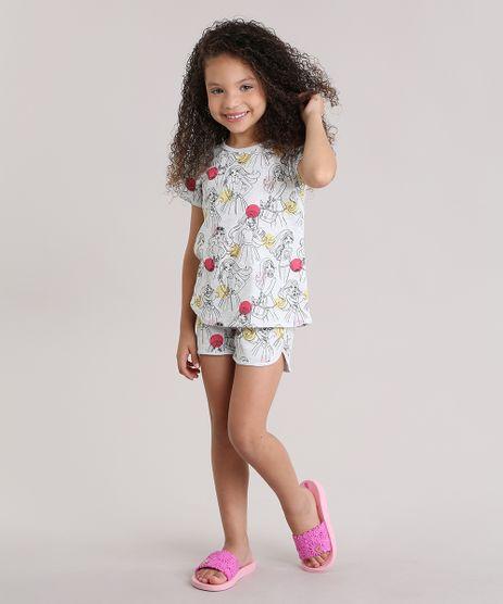 Pijama-Estampado-Barbie-Cinza-Mescla-Claro-8891434-Cinza_Mescla_Claro_1