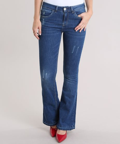 Calca-Jeans-Flare-Azul-Medio-8836667-Azul_Medio_1