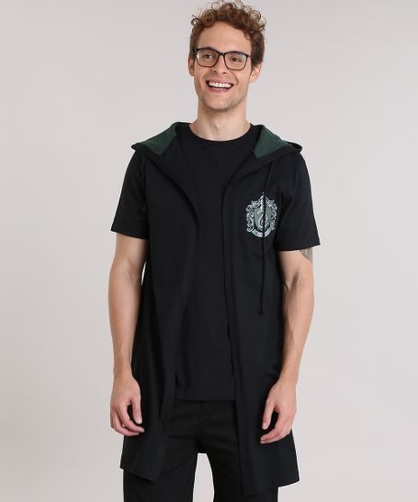 Capa-Harry-Potter--Sonserina--com-Capuz-Preta-8933806-Preto_1