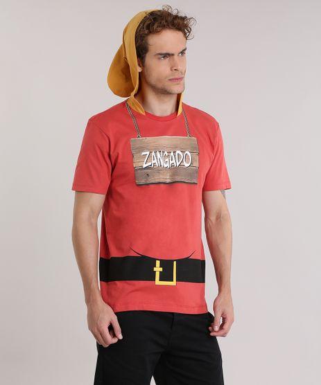 Camiseta-7-Anoes--Zangado--com-Capuz-Vermelha-8933862-Vermelho_1