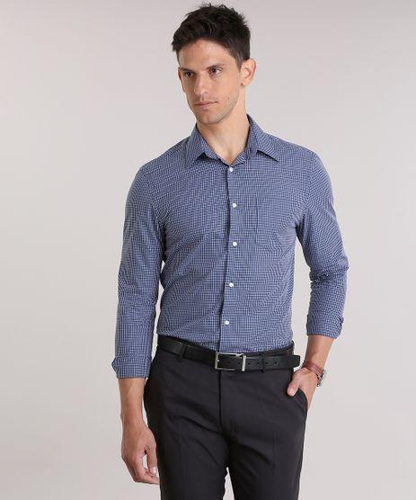 Camisa-Comfort-Xadrez-Azul-Marinho-8826545-Azul_Marinho_1