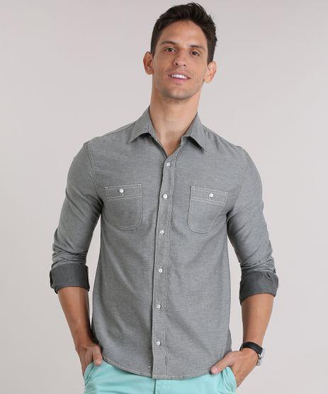 Camisa-Comfort-Cinza-8949170-Cinza_1
