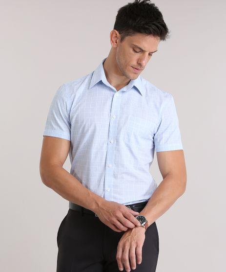 Camisa-Comfort-Xadrez-Azul-Claro-8824998-Azul_Claro_1