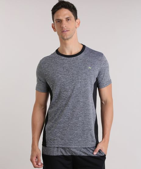 Camiseta-Ace-Technofit-de-Treino--Cinza-Mescla-8929822-Cinza_Mescla_1