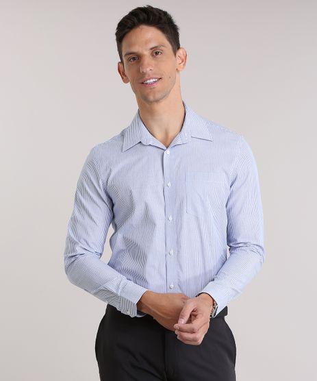 Camisa-Comfort-Listrada-Azul-8825005-Azul_1