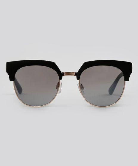 Oculos-de-Sol-Redondo-Feminino-Oneself-Preto-9056766-Preto_1