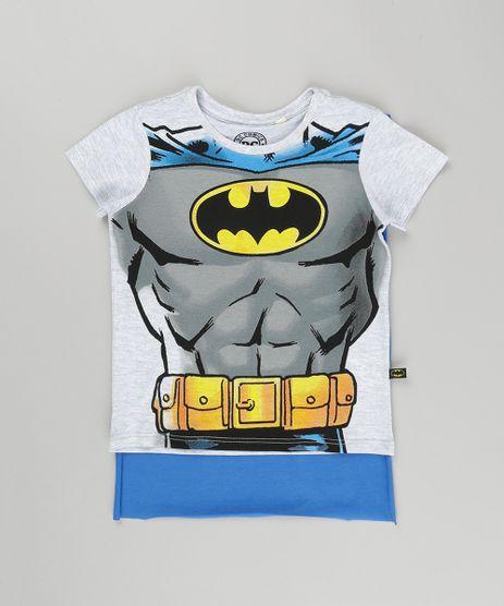 Camiseta-Batman-com-Capa-Cinza-Mescla-8523281-Cinza_Mescla_1