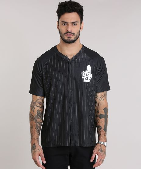 Camisa-Raglan-Listrada--Trouble-Maker--Preta-8911945-Preto_1
