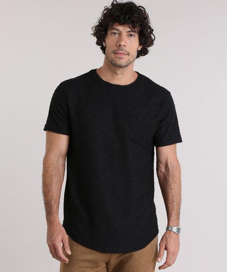 Camiseta-com-Bolso-Preta-9014714-Preto_1