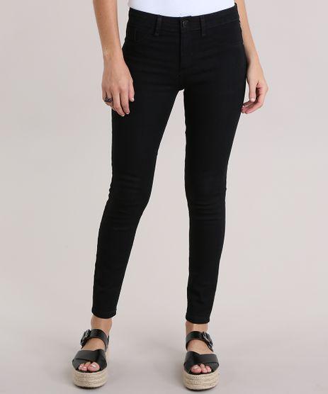 Calca-Jeans-Cigarrete-Preta-9042824-Preto_1