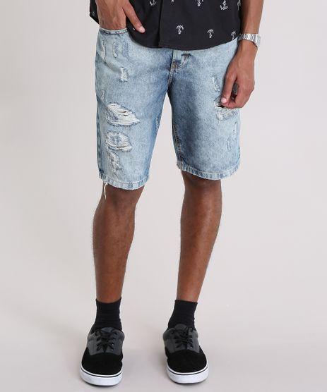 Bermuda-Jeans-Reta-Destroyed-Azul-Medio-8954307-Azul_Medio_1