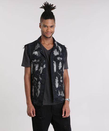 Colete-Jeans-Preto-8938381-Preto_1
