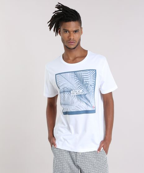 Camiseta--King-of-The-Beach--Branca-8907504-Branco_1