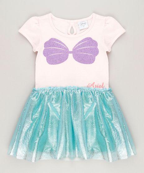 Vestido-Carnaval-Sereia-Ariel-com-Tule-Rosa-Claro-8889461-Rosa_Claro_1