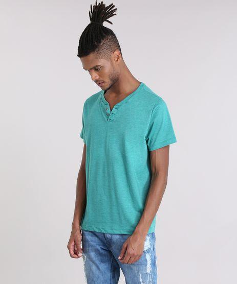 Camiseta-Basica-Verde-Escuro-8547774-Verde_Escuro_1