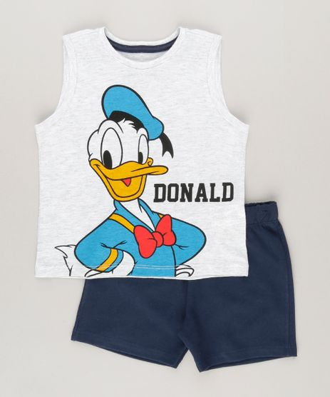 Conjunto-de-Regata-Cinza---Bermuda-Pato-Donald-Azul-Marinho-9033830-Azul_Marinho_1