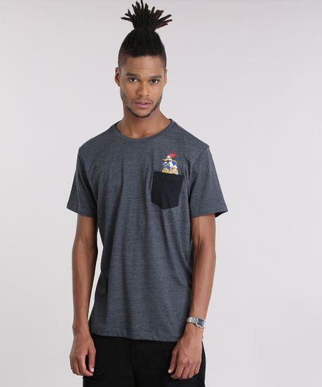 Camiseta-Pica-Pau-Cinza-Mescla-9041140-Cinza_Mescla_1