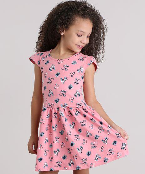 Vestido-Estampado-em-Algodao---Sustentavel-Rosa-9014046-Rosa_1