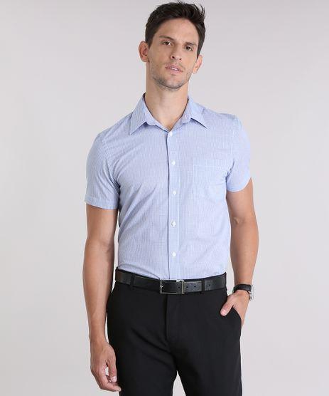 Camisa-Comfort-Xadrez-Azul-8826443-Azul_1