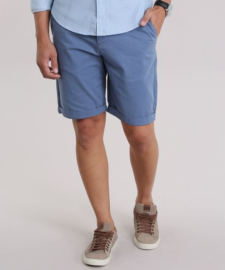 Bermuda-Reta-com-Cinto-Cadarco-Listrado-Azul-Claro-9054518-Azul_Claro_1
