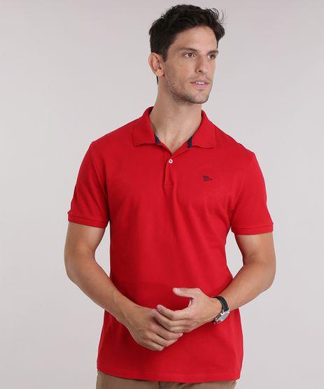 Polo-Basica-em-Piquet-Vermelha-8553376-Vermelho_1