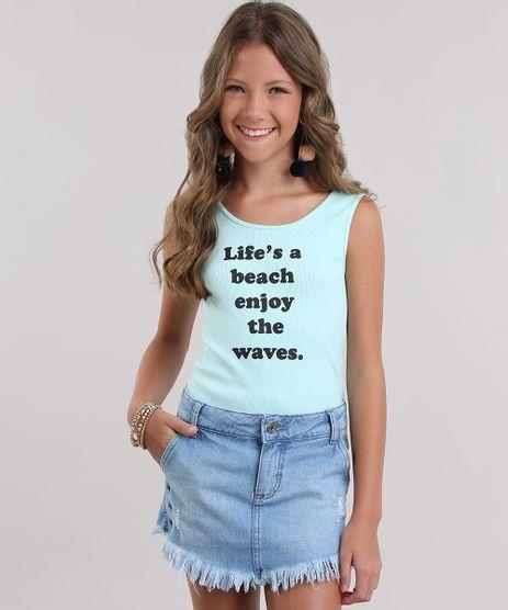 Body--Life-s-a-Beach-Enjoy-The-Waves--Verde-Claro-8851220-Verde_Claro_1