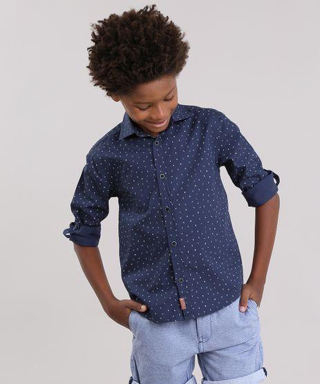 Camisa-Estampada-de-Letras-Azul-Marinho-8854692-Azul_Marinho_1