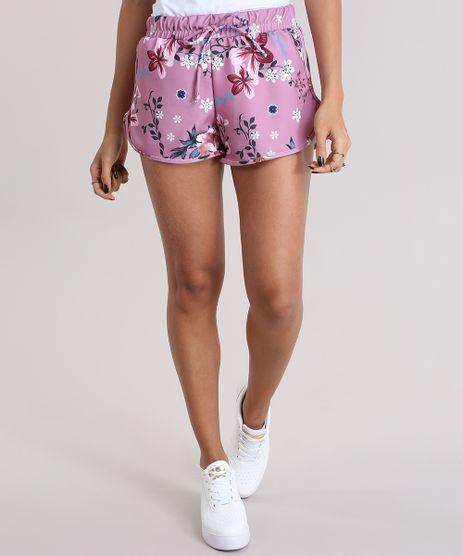 Short-Running-Estampado-Floral-Lilas-8977200-Lilas_1