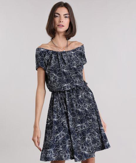 Vestido-Estampado-Floral-Azul-Marinho-9015978-Azul_Marinho_1