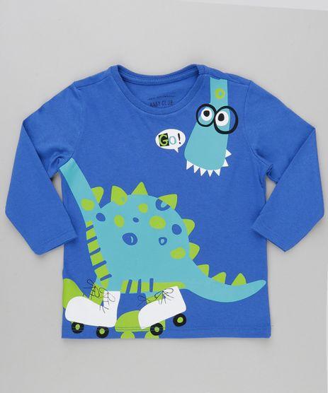 Camiseta--Dinossauro--Azul-9035289-Azul_1